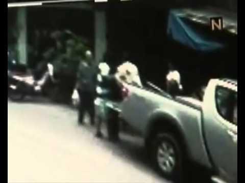 เหตุถังก๊าซระเบิด ศักดิ์อ๊อกซิเย่น ฉะเชิงเทรา 14/11/2556