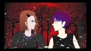 Dark Anime/Manga Movie Series: XEROS COMETS