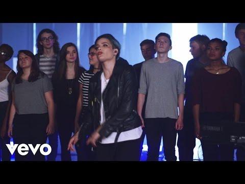 Halsey - New Americana (Vevo LIFT) (Live Performance)