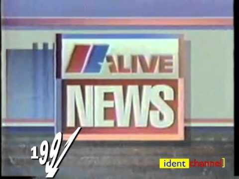 WXIA 11 (NBC) 1951 - 2009
