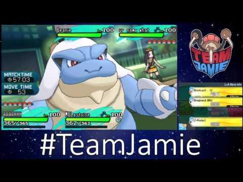 Multi Battle League! Week 10! Team Jamie vs Team Subs!