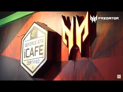 Predator League 2018 - Keseruan Babak Kualifikasi Asia Pacific Predator League 2018 di iCafe Ciledug