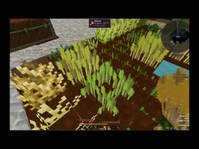Let's Play Minecraft Space-Astronomy | Essens-Vielfalt | Folge #020