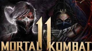 Mortal Kombat 11 - Who Is Dead?