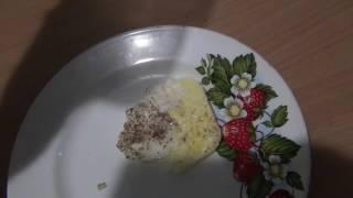Лайфхаки Как пожарить куриное яйцо за 1 минуту