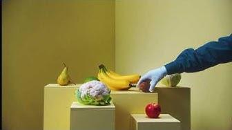 S-market Luomu: hedelmät ja vihannekset