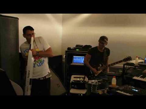 INFERNAL - Live teaser 2008