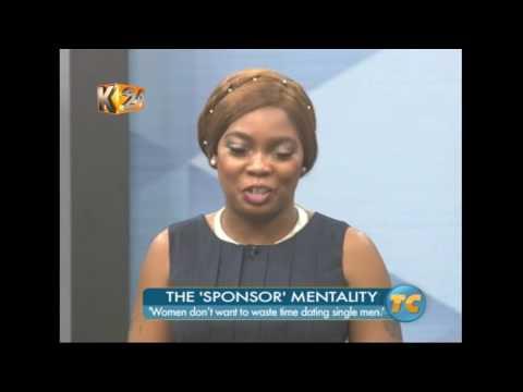 Talk Central : The Sponsor Mentality
