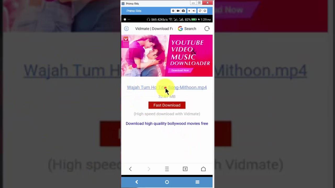 скачать видео бесплатно с инструкцией