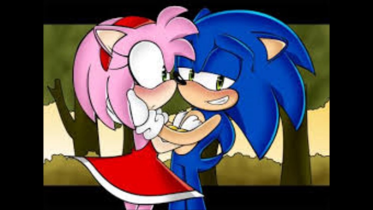 Sonic x sonic and amy fanfiction