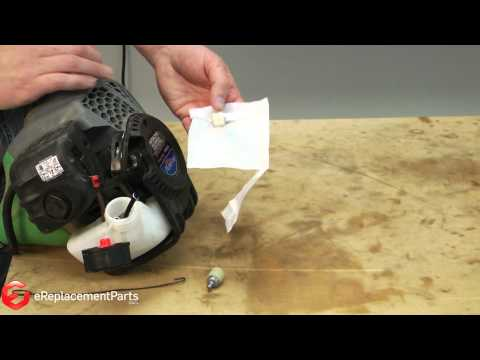 How To Replace The Fuel Filters On Your Outdoor Power Equipment--A Quick Fix