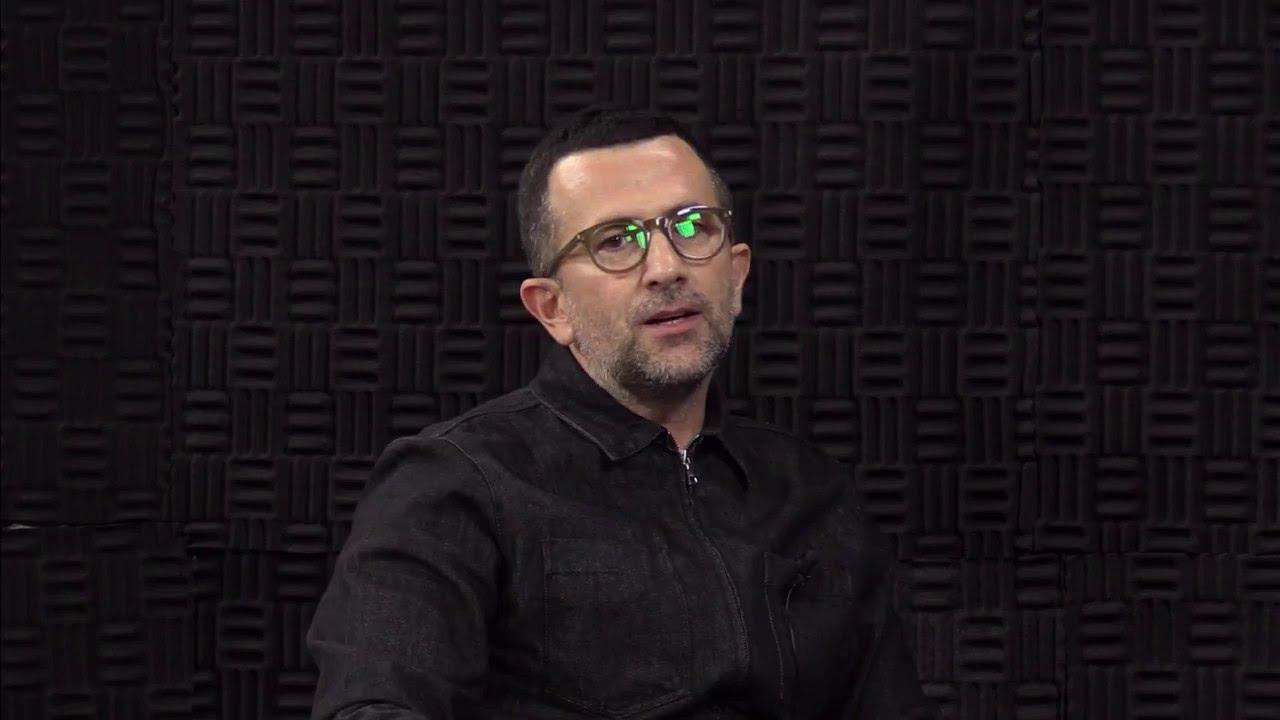 Farklı Bakış - 15: Derin Sarıyer ile Türkiye'de yaratıcı alanda çalışmayı konuştuk.