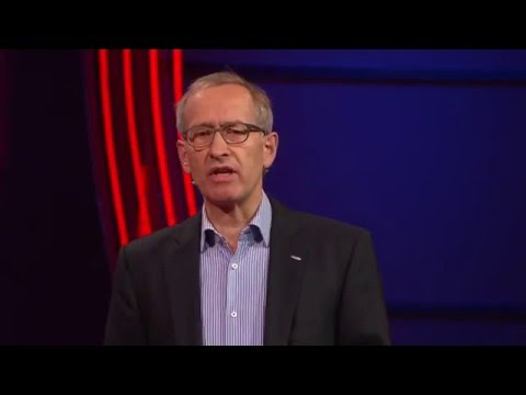 Negotiation engineering | Michael Ambühl | TEDxZurich