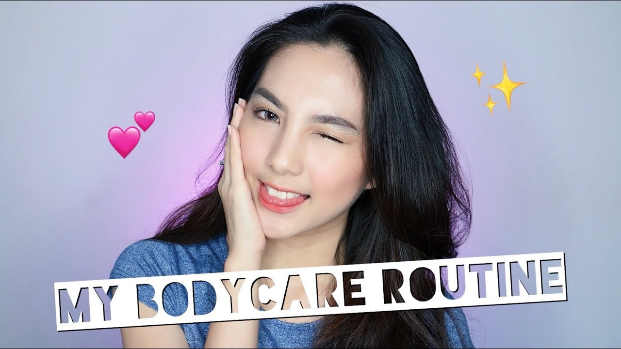 My Updated REAL BODYCARE Routine | 2018