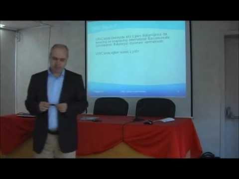 UWC Tanıtım Sunumu - 2011