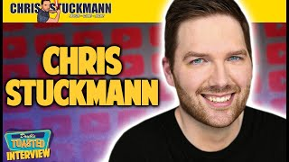 CHRIS STUCKMANN INTERVIEW | Double Toasted