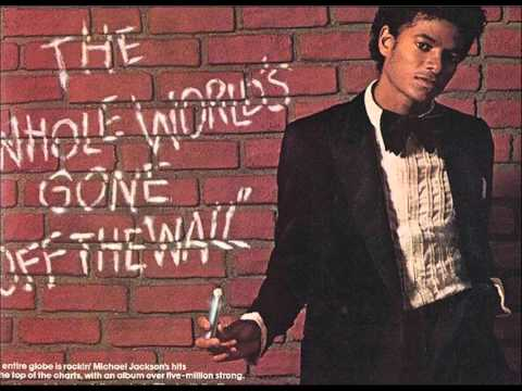Michael Jackson - Off The Wall (Dr Packer Rework) (audio)