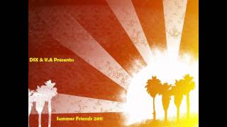 DJA & Power Flower - Drums Of Ibiza (Summer Friends Radio Edit)