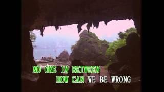 Islands In The Stream (Karaoke)