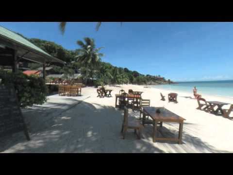 Sandy Bay Bungalows, Koh Phangan, Thailand