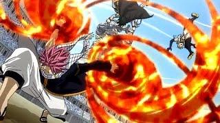 Fairy Tail Episode 173 English Dubbed thumbnail