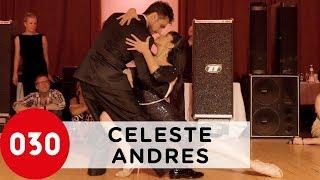Celeste Medina and Andres Sautel – Patético