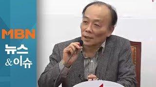 '단두대' 전원책 '국민의 마음' 황교안…한국당에 뜨고 있는 두 인물 [김은혜의 뉴스앤이슈]