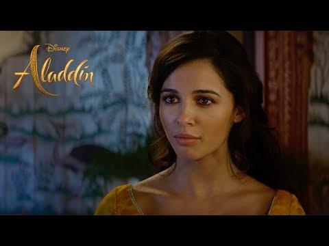 """Disney's Aladdin - """"Unbelievable Review"""" TV Spot"""
