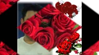 Aj Jonmodin Tomar(With Lyric Song)Shafin Ahmed(Miles) Edit Tani khan