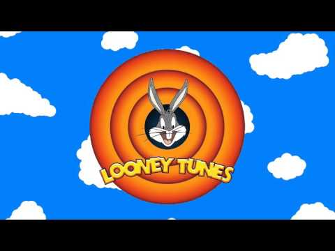 Looney Tunes / Merrie Melodies Intro Theme (Also Known As Merrily We Roll Along) 8-Bit