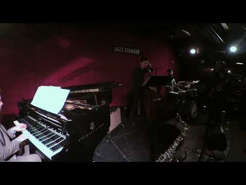 Green Chill Zone Green Hill Zone Sonic 1 - Patrick Bartley Quartet