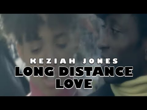 Keziah Jones feat Nneka  Long Distance Love