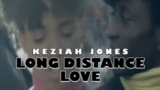 Keziah Jones feat. Nneka - Long Distance Love (Official Video)