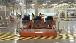 Pentastar Engine Build