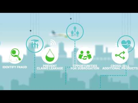 Hortonworks Predictive Analytics and Big Data in the Insurance Industry with HDP and HDF