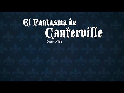 El Fantasma de Canterville Libro Animado_