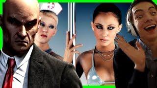 L'épisode qui plaira aux messieurs ! Et aux lesbiennes. (Hitman #6) thumbnail