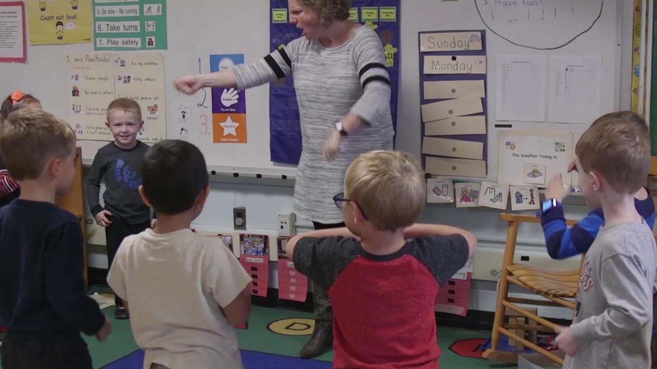 Engineering for Preschoolers: How Young Children Engineer