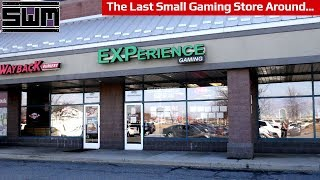 Visiting A Mom And Pop Video Game Store In 2018