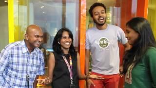 #DILM: Gowri Arumugam & Fans