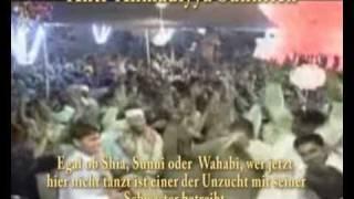MUSLIME erfinden NEUE SHAHADA im ISLAM - Islam Ahmadiyya