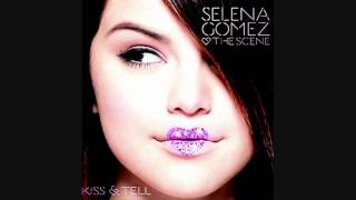 I Promise You by Selena Gomez & The Scene (HQ) (W/ lyrics & download link)