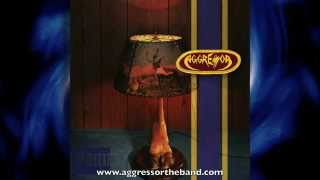 AGGRESSOR - Bacchanal (Clutch cover; with lyrics)