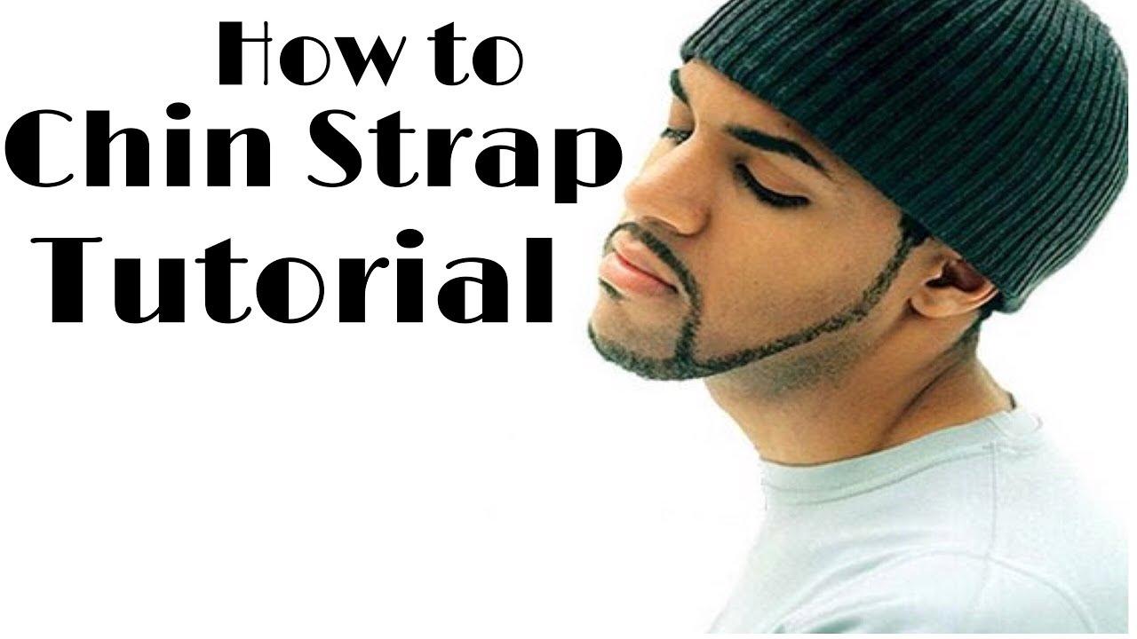 Strap mens chin 50 Cool