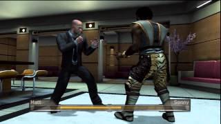 Eat Lead: The Return of Matt Hazard - Gameplay Walkthrough Part 1 - Intro (Xbox 360/PS3) [HD]