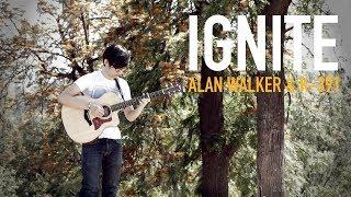 Video K-391 & Alan Walker - Ignite (ft. Julie Bergan & Seungri) Fingerstyle Guitar Cover by Harry Cho download MP3, 3GP, MP4, WEBM, AVI, FLV Juli 2018