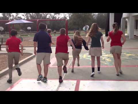 Escondido Christian School Robotics 2014