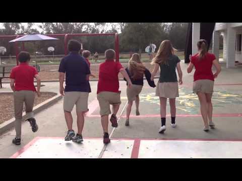 Escondido Christian School Robotics 2014