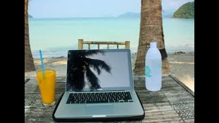 Digital Nomad Jobs - Travel & Get Paid Traveling Minimalist