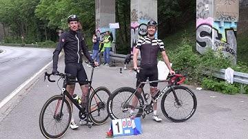 Rad Challenge an der Hohensyburg